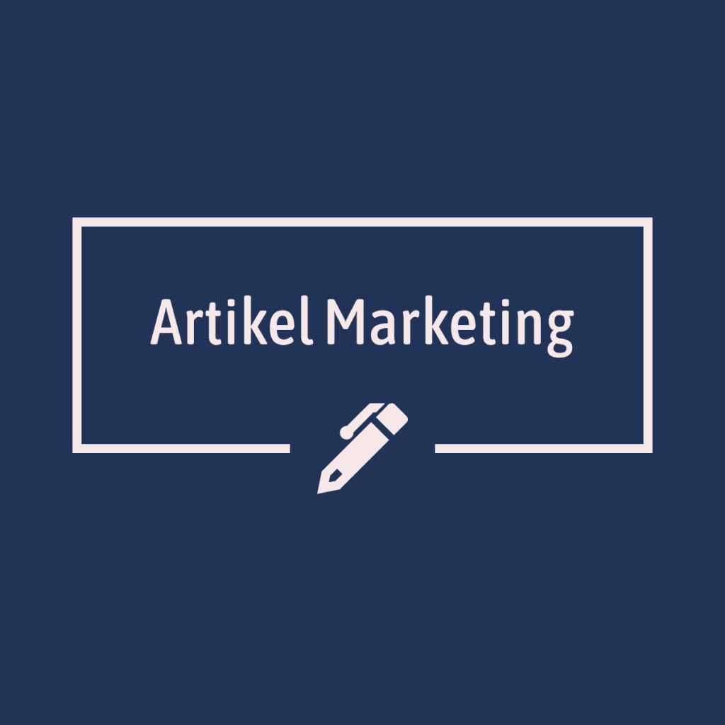 Artikel-marketing
